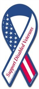 REAL Moxie, LLC Supports Disabled Veterans!